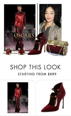 """""""Untitled #2576"""" by gordana-danilov ❤ liked on Polyvore featuring Tom Ford, Christian Dior and David Yurman"""