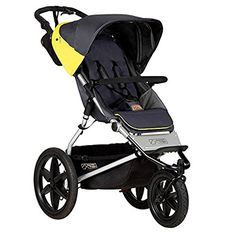 Mountain Buggy Terrain Premium Jogging Stroller Solus -- Find out more about the great product at the image link. This is an Amazon Affiliate links.