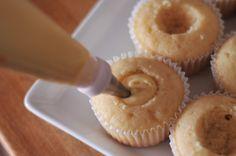 How To: Make Stuffed Cupcakes