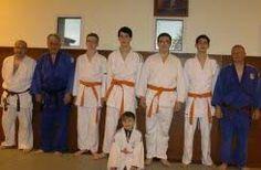Les judokas aux France
