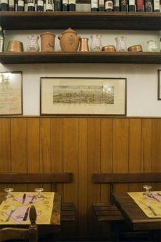 Gestione familiare e cucina tradizionale toscana, ad un ottimo ...