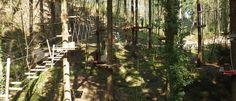 #Event #Hochseilgarten #Outdoor #SchwäbischGmünd Klettern im SKYPARK