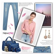 """New Chic"" by janee-oss ❤ liked on Polyvore featuring By Terry"