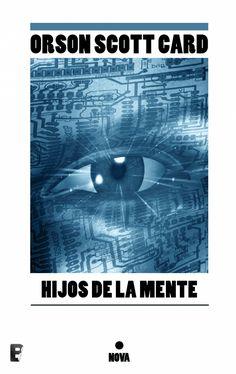 Hijos de la Mente (Saga Ender Nº6)