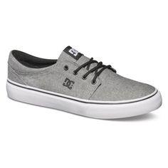 bdada9aef6793 Baskets mode shoes trase tx se gris 43 - pas cher Achat   Vente Baskets  homme - RueDuCommerce