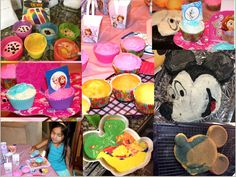 A1nettie's Reviews, Loves and Randomness : #DisneySide Princess Party