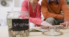 A new study indicates those saving for retirement need to raise dramatically how much they save