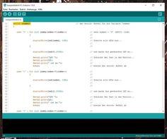 Arduino Tutorial Kapitel 13: Der serielle Monitor MyMakerStuff - Werde zum Maker mit MyMakerStuff