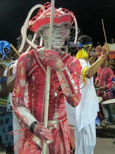 Cortejo Afro - Salvador, Bahia - Brazil!