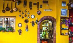 La Casa de Barro, Peru