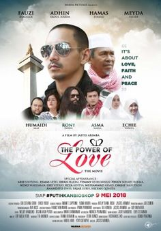 Film 212 The Power of Love (2018) a.k.a 212 The Power of Love Merupakan film Drama indonesia.  jadwal film 212 The Power of Love akan ditayang di bioskop pada tanggal 9 Mei 2018 (indonesia). Film 212 The Power of Love ini yang ganang-ganangkan oleh rumah produksi Warna Pictures . 212 The Power... - #movie21 #movie21TOP #212_The_Power_Of_Love, #212_The_Power_Of_Love_Download, #212_The_Power_Of_Love_Full_Movie - http://movie21.top/3325/212-the-power-of-love-2018
