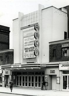 ABC Stoke Newington 1963