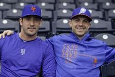 Serby's Q&A with … Mets All-Stars Harvey, Wright