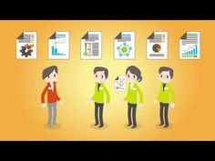 The 5 Main Steps Of The Lean Manager - YouTube