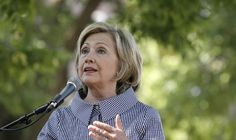 Hillary Clinton emailed classified information using her private email address months after leaving the State Department, according to a published report. The Democratic nominee discussed with a group of diplomats and former staff members a deal between the U.S. and the United Arab Emirates in a May 2013 email that was obtained by the Republican National Committee through the Freedom of Information Act. However, the contents of the email were redacted and are not slated for declassification…