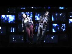Beautiful Burnout Trailer UK Tour 2012