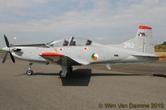 Pilatus PC-9M Irish Air Corps.