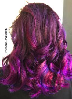 - Creative Color.Haircut.Blowdry $370