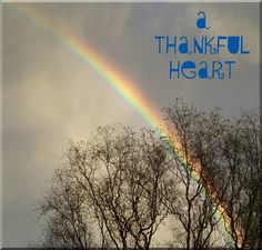 @C.G. Koens (carriesbusynothings.com) shares Thankful For :: Two Years