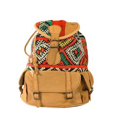 Casa Grande Traveler Backpack