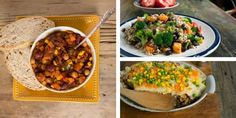 Want to eat healthier but don't have the time or energy to meal prep for hours each week? Enter to win a week's worth of chef-created healthy dinners. Each meal a is a plant-based twist on the comfort food classics you love. All you have to do is heat, eat, and enjoy.