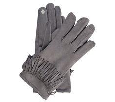 Rukavice so strapcami Gloves, Fashion, Moda, La Mode, Fasion, Fashion Models, Trendy Fashion, Mittens