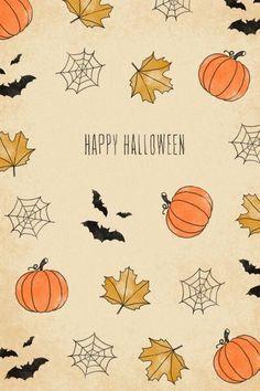 83 Best Fall Halloween Backgrounds Images Fall Wallpaper