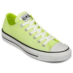 84f139922852 I have to have these! Neon Yellow Shoes