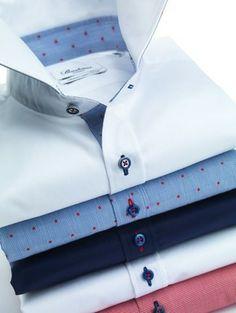 簡単!シャツのきれいなたたみ方 男性シャツ&ネクタイ コレクション日記