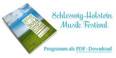 Schleswig-Holstein Musik Festival Tickets - Eintrittskarten.de