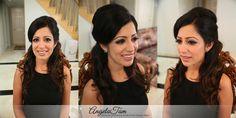 LOS ANGELES INDIAN WEDDING SOUTH ASIAN BRIDAL MAKEUP ARTIST   RITIKA KAUR   ANGELA TAM >> MAKEUP ARTIST AND HAIR DESIGN TEAM
