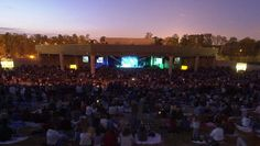 Aarons Amphitheatre at Lakewood