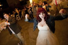 Oppa Gangnam Style! First dance flashmob. Kara + Kenn | October 6, 2012 | @Lost River Cave | Photographer Alex Slitz