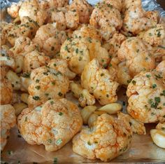 Roasted Buffalo Cauliflower Recipe Clean Food Crush