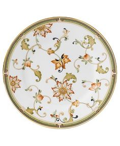 Wedgwood Oberon Collection - Fine China - Macy's