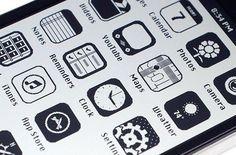 iOS with Macintosh 80'