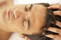 Scalp Massage Treatment could be added to B/D
