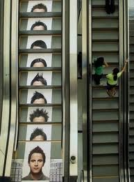 Awesome doo dude! -Creative advertising