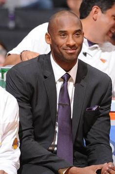 """Assistant Coach"" Kobe Bryant of the Lakers (2012)"