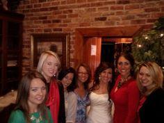 ART Dentistry @ Lauren's wedding!!!
