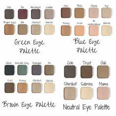 Maskcara eyeshadow colors - New Make Up İdeas Maskcara Makeup, Maskcara Beauty, Eye Makeup Tips, Smokey Eye Makeup, Skin Makeup, Beauty Makeup, Makeup Ideas, Smoky Eye, Beauty Bar