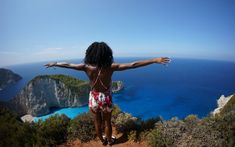 'We Out Here': Inside the New Black Travel Movement - Young, hip, urban millennials are using tools like Instagram to become one of the fastest growing travel markets.