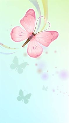 Sfondi Farfalle Iphone