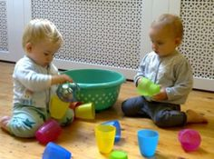 De rechten van kinderen in de kinderopvang volgens Pikler. Hoe kijkt jouw kinderdagverblijf hier naar?