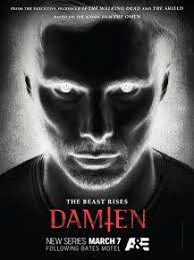 Damien Temporada 1×01