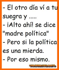 http://www.solo-chistes.info/2015/02/madre-politica.html