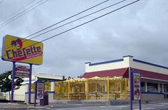 Chefette Barbados