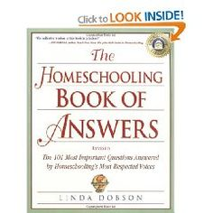 Good book for beginning homeschoolers who have lots of questions. It has an unschooling bias but interesting nonetheless, also lots of secular resource websites and group lists