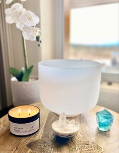 The Vinyasa Flow Candle is Lovely. Candle Box, Candle Holders, Unique Candles, Soy Wax Candles, Wax Melts, Flow, Unique Jewelry, Handmade Gifts, Etsy