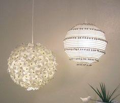 DIY Roundup: DIY Lighting